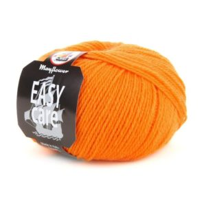 Mayflowers Easy Care Lys Orange