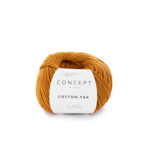 Cotton-Yak – Concept by Katia