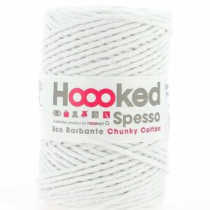 Hoooked Spesso Chunky Cotton